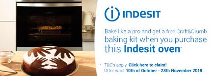 Claim Free Craft and Crumb Baking Kit