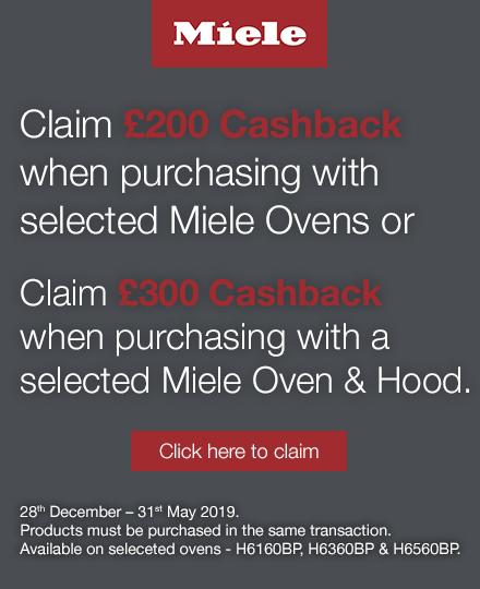Claim up to £300 Cashback