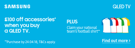 Claim your National Teams shirt with Purchase