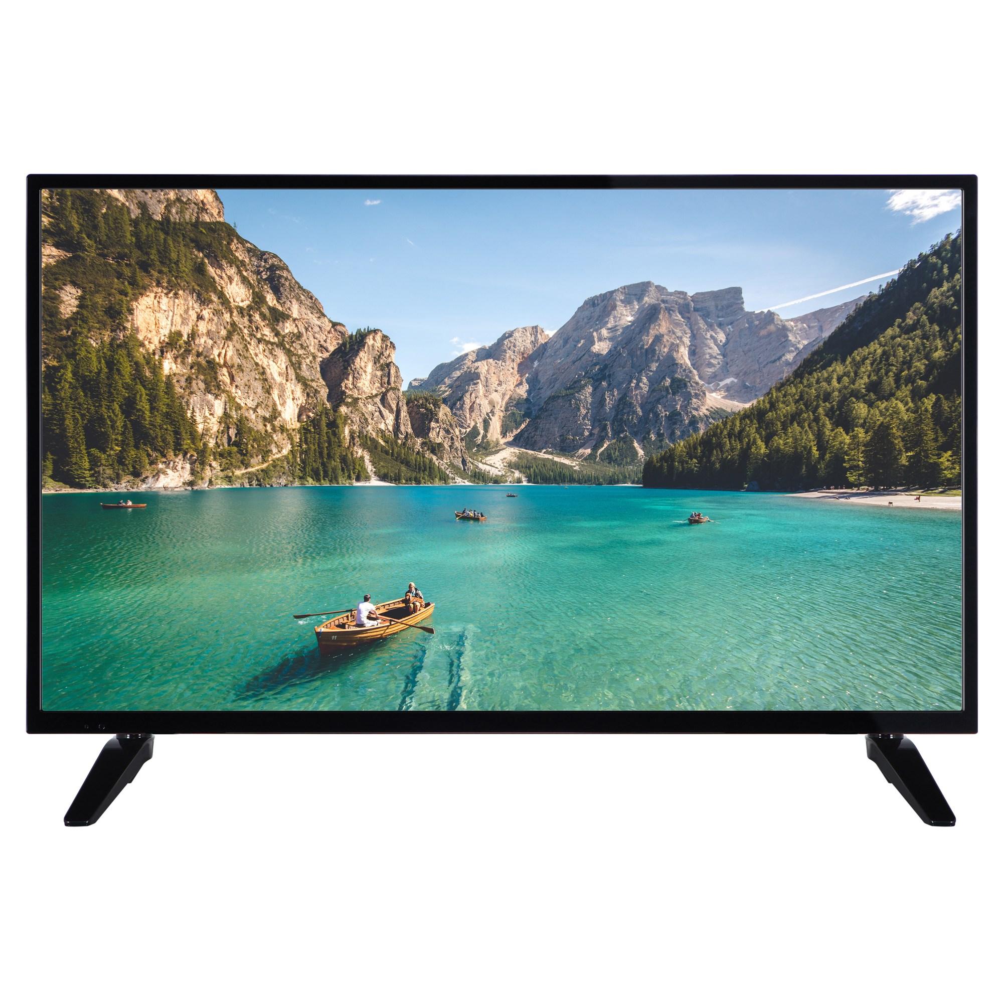 Digihome 40268UHDS 40 Ultra HD 4K LED Smart TV 2