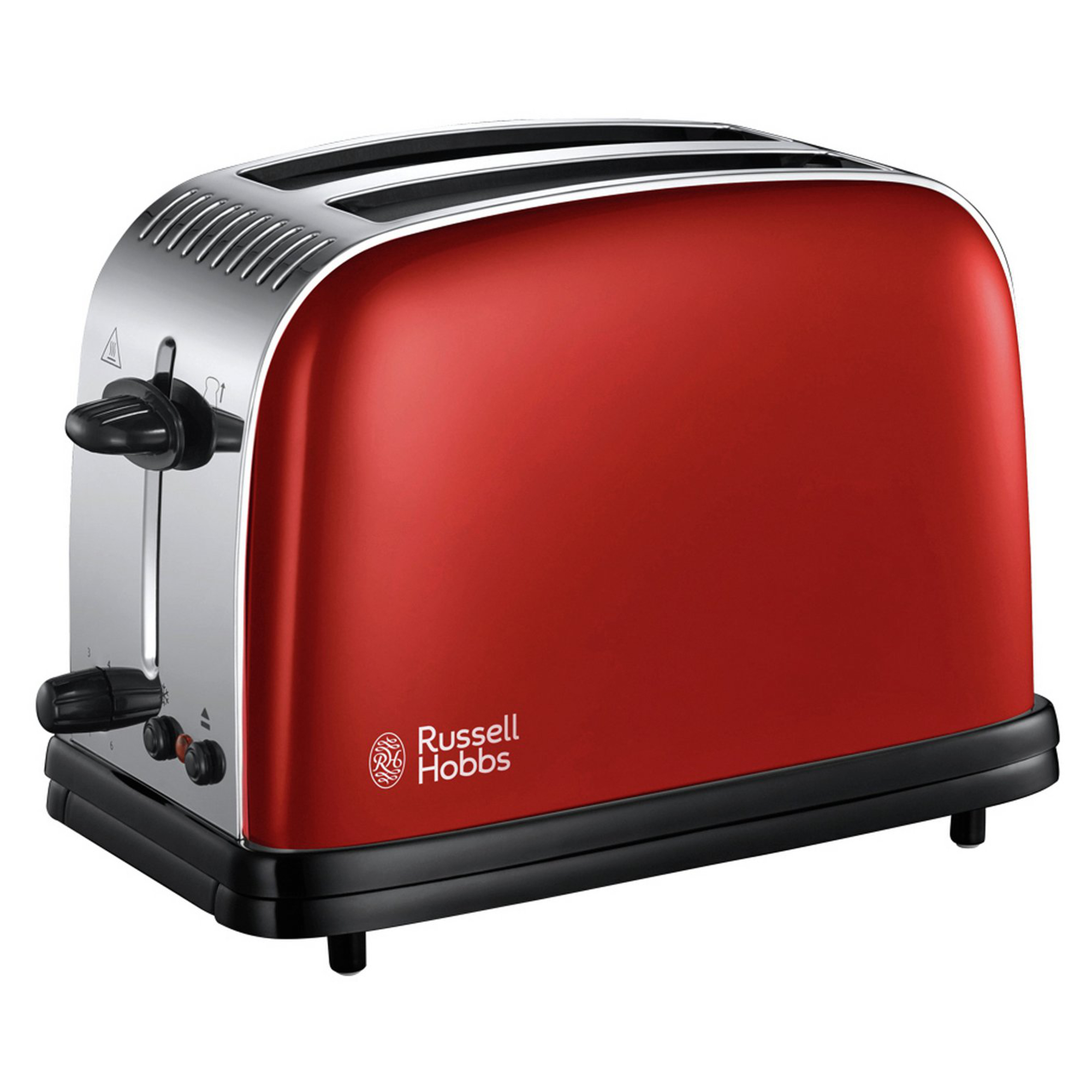 expect great also test in delivers retro it of its smeg available a best from can looked the design and buy but toaster chrome toasters certainly slice our you s range stunning model
