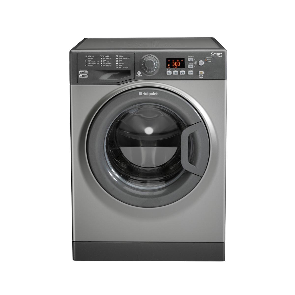 Hotpoint Wmbf742g Freestanding Washing Machine 16