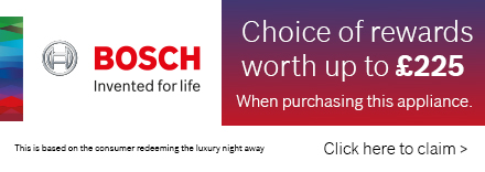 Choice of rewards worth up to £225
