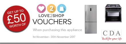 Claim Love2Shop Vouchers