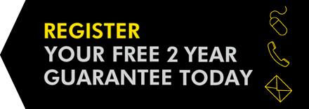 Free 2 Year Guarantee