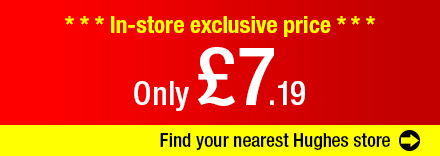 In-store exclusive price available.