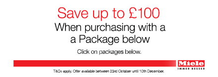 Package Offers Available