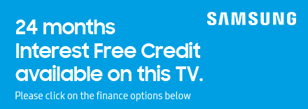 24mths Interest Free Credit Available