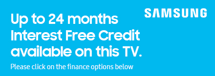24 Months Interest Free Credit Available