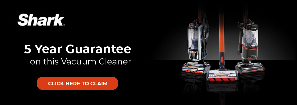 Claim 5 Year Guarantee